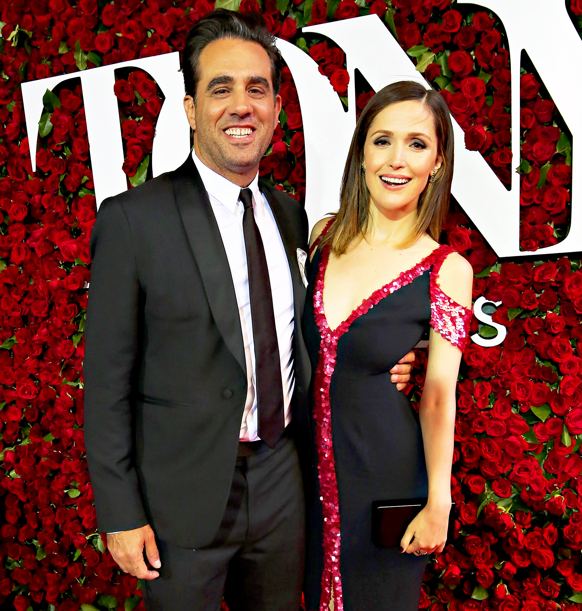 Rose Byrne welcomes her second child with Bobby Cannavale