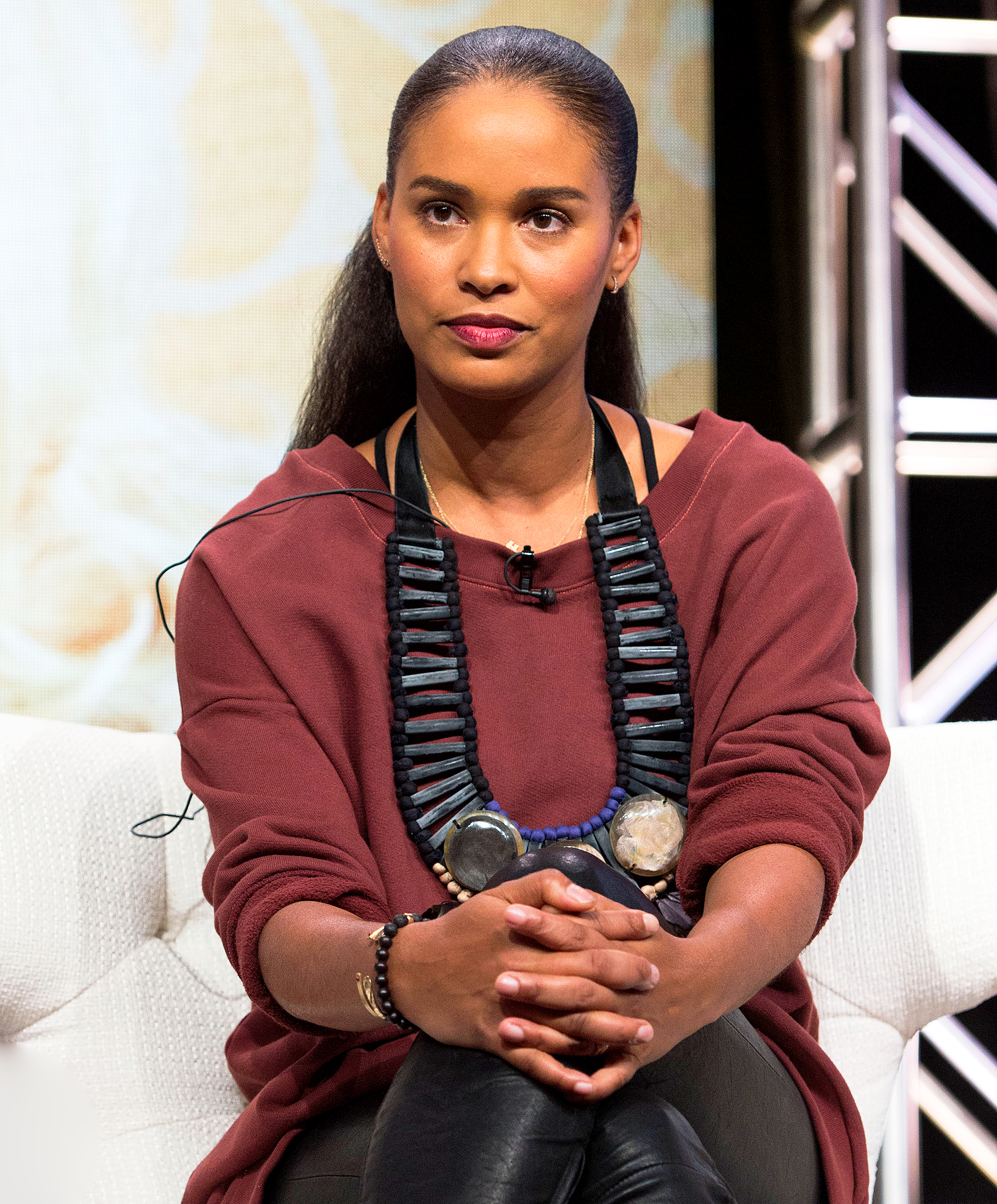Joy Bryant husband