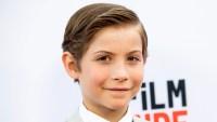 Jacob Tremblay attends The LA Film Festival on June 14, 2017 in Culver City, California.