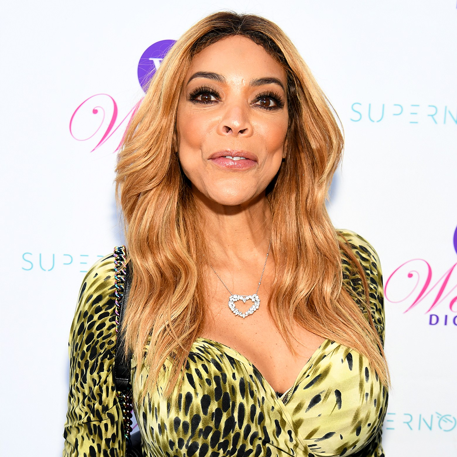 Wendy Williams attends Wendy Digital Event at Atlanta Tech Village Rooftop on August 29, 2017.
