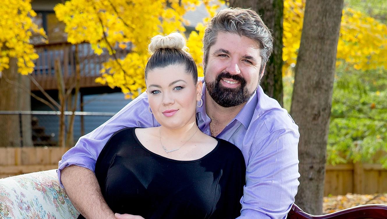 Amber-Portwood-Andrew-Glennon expecting