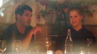 Chris Fischer Amy Schumer dinner date
