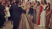 Ava Phillippe, Reese Witherspoon, Paris Debut, The Peninsula Paris
