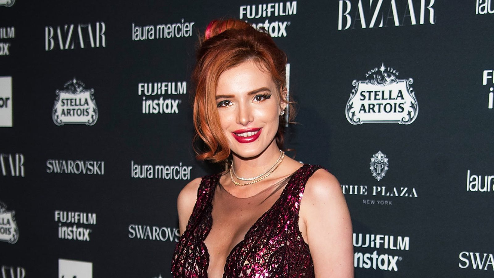 Bella thorne life information - Bella Thorne Remembers Ex Boyfriend Lil Peep You Deserved More Out Of Life