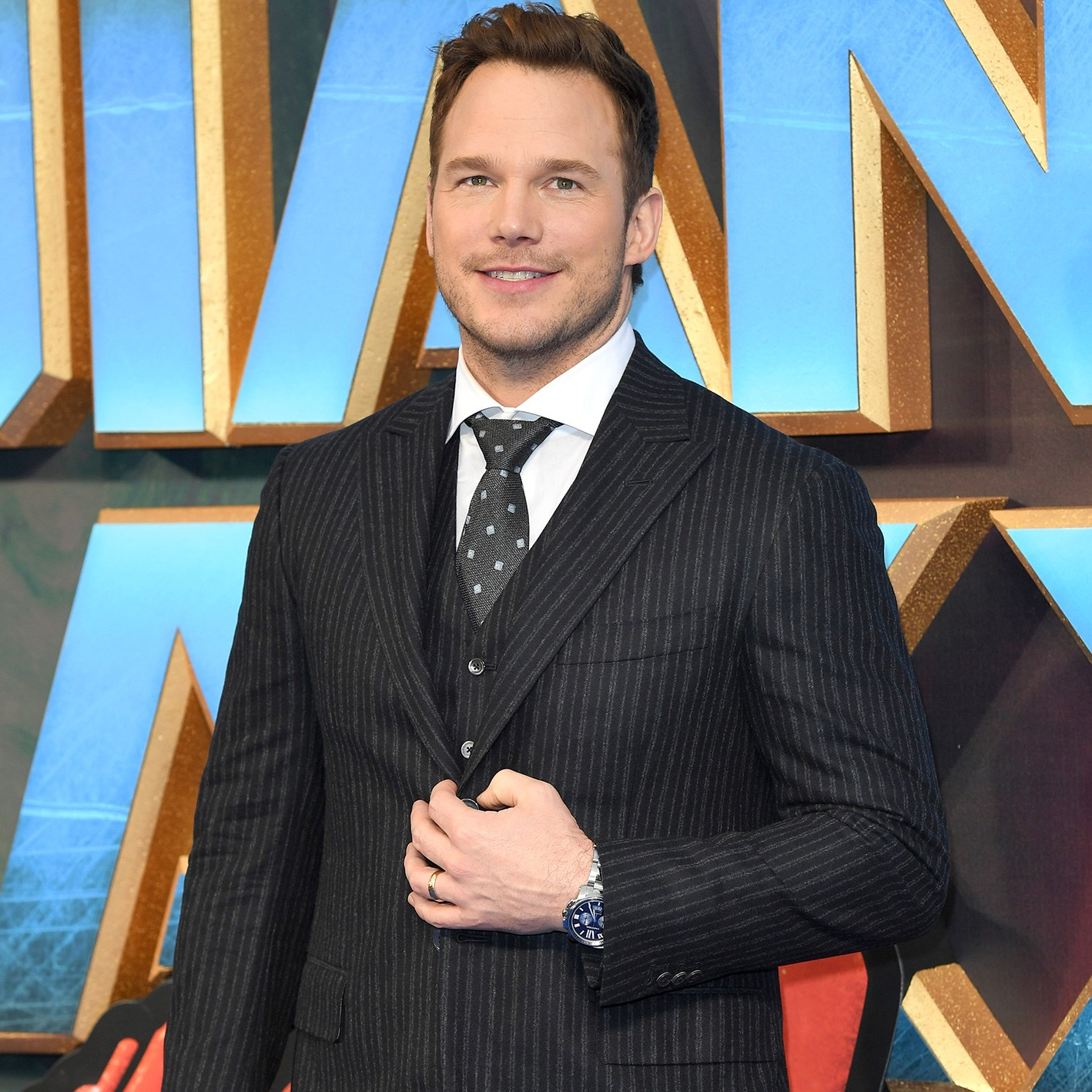 Chris Pratt, Jack, Instagram, Split, Anna Faris