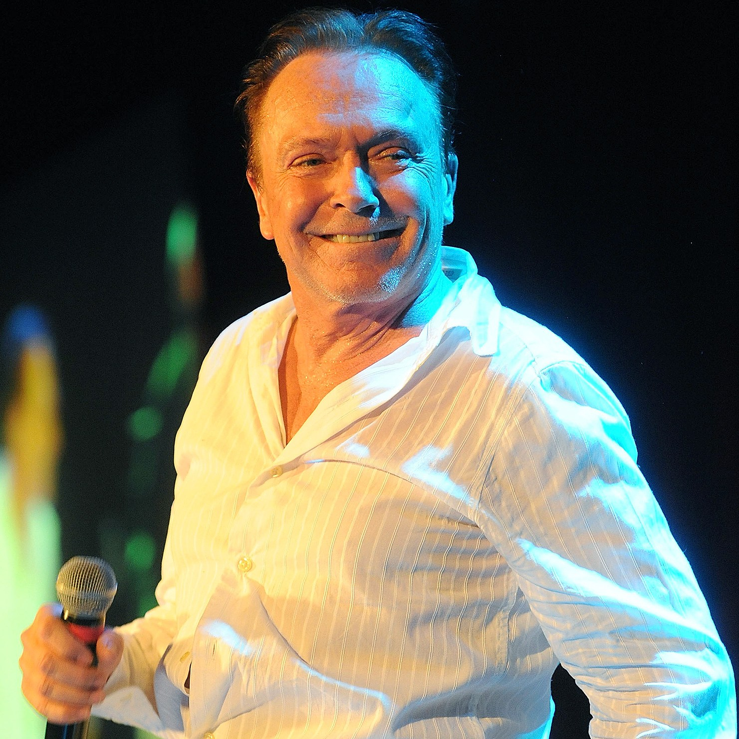 David Cassidy, Death, Liver, Organ Failure