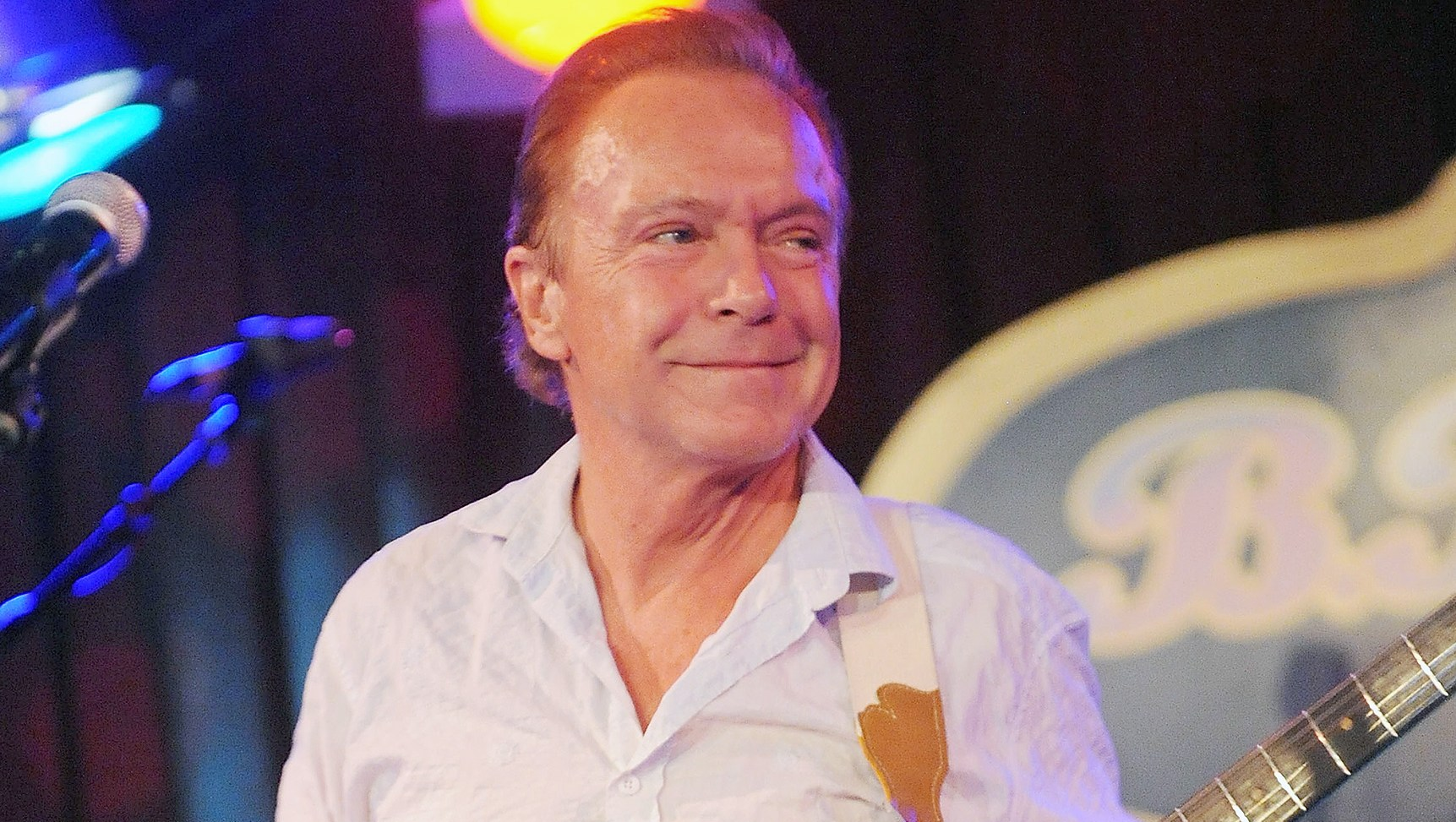David Cassidy, Partridge Family, Organ Failure