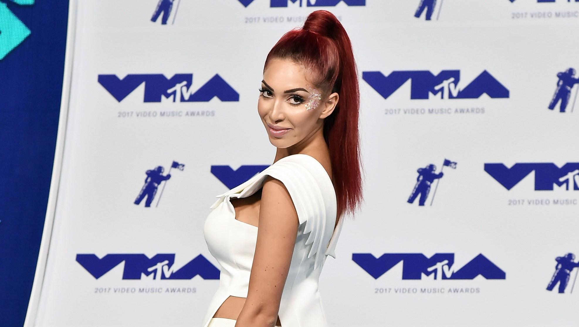 Farrah Abraham MTV