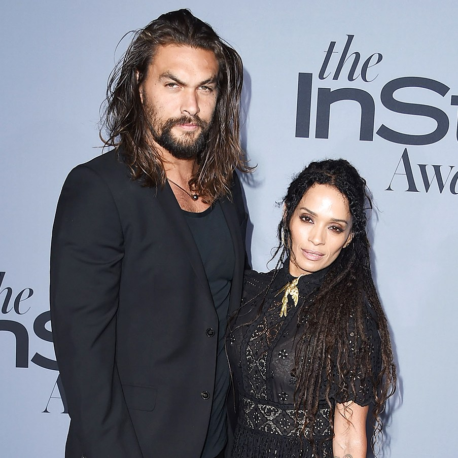 Jason Momoa Lisa Bonet married