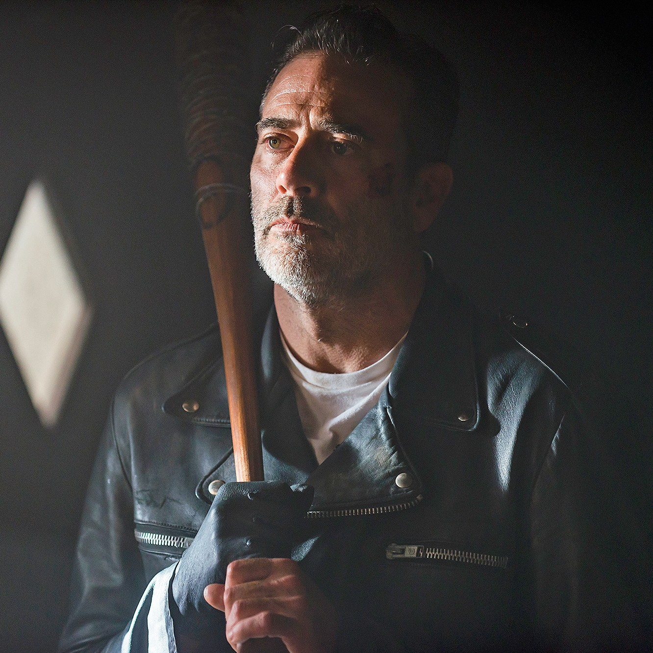Jeffrey Dean Morgan, Negan, The Walking Dead