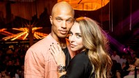Jeremy Meeks and Chloe Green engaged
