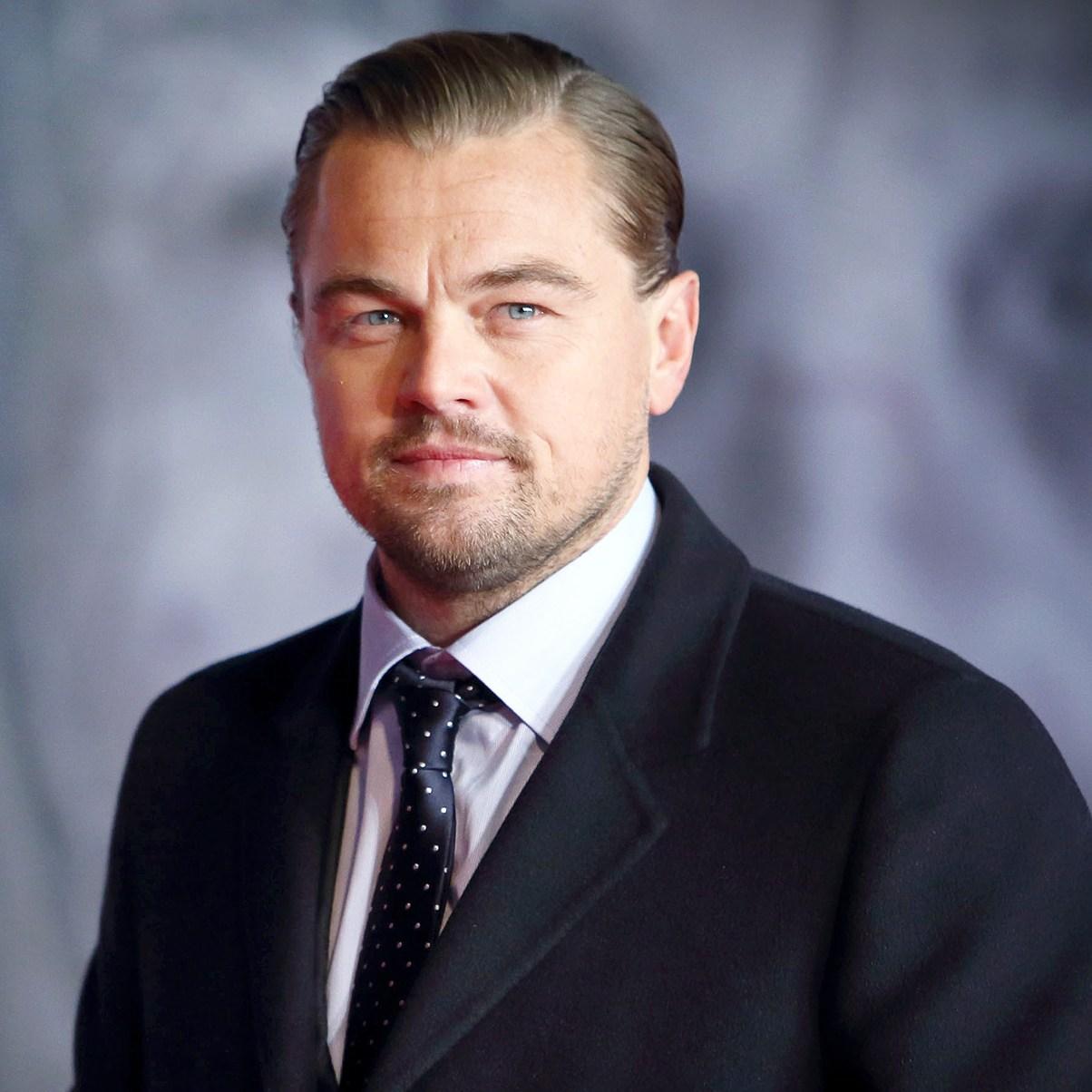 Leonardo DiCaprio turns 43