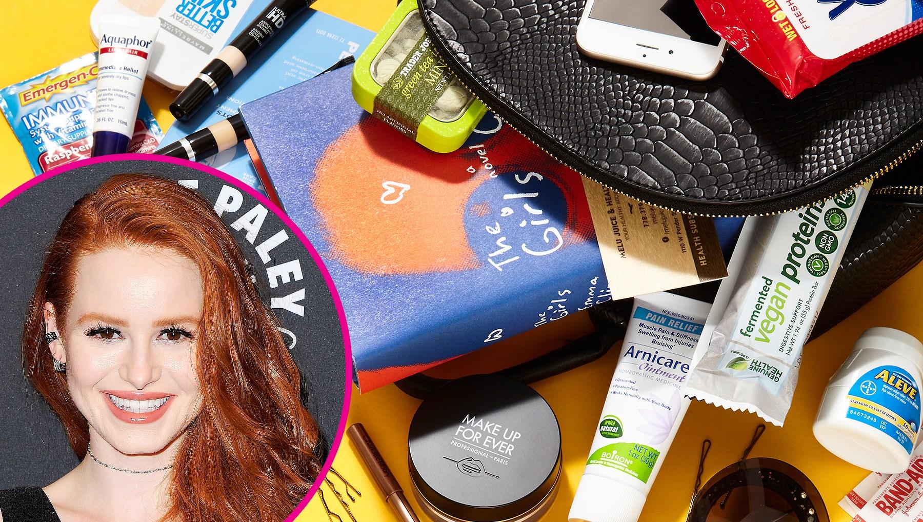 Madelaine Petsch's bag