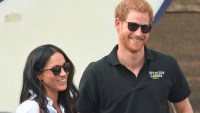 Meghan Markle, Prince Harry, Engaged, Engagement