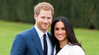 Prince Harry Meghan Markle announce their engagement