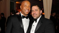 Russell Simmons, Brett Ratner, Sexual Misconduct