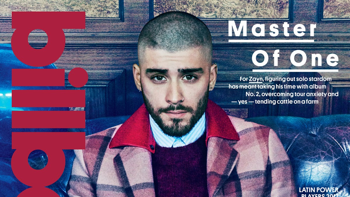 Zayn Malik Doesnt Talk To The One Direction Guys Anymore