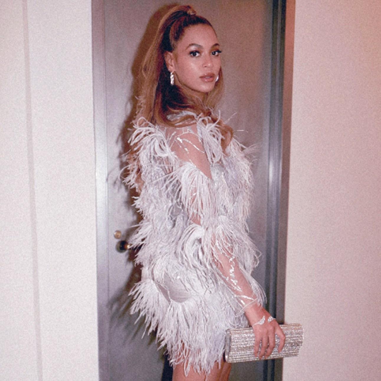 Beyonce/Instagram