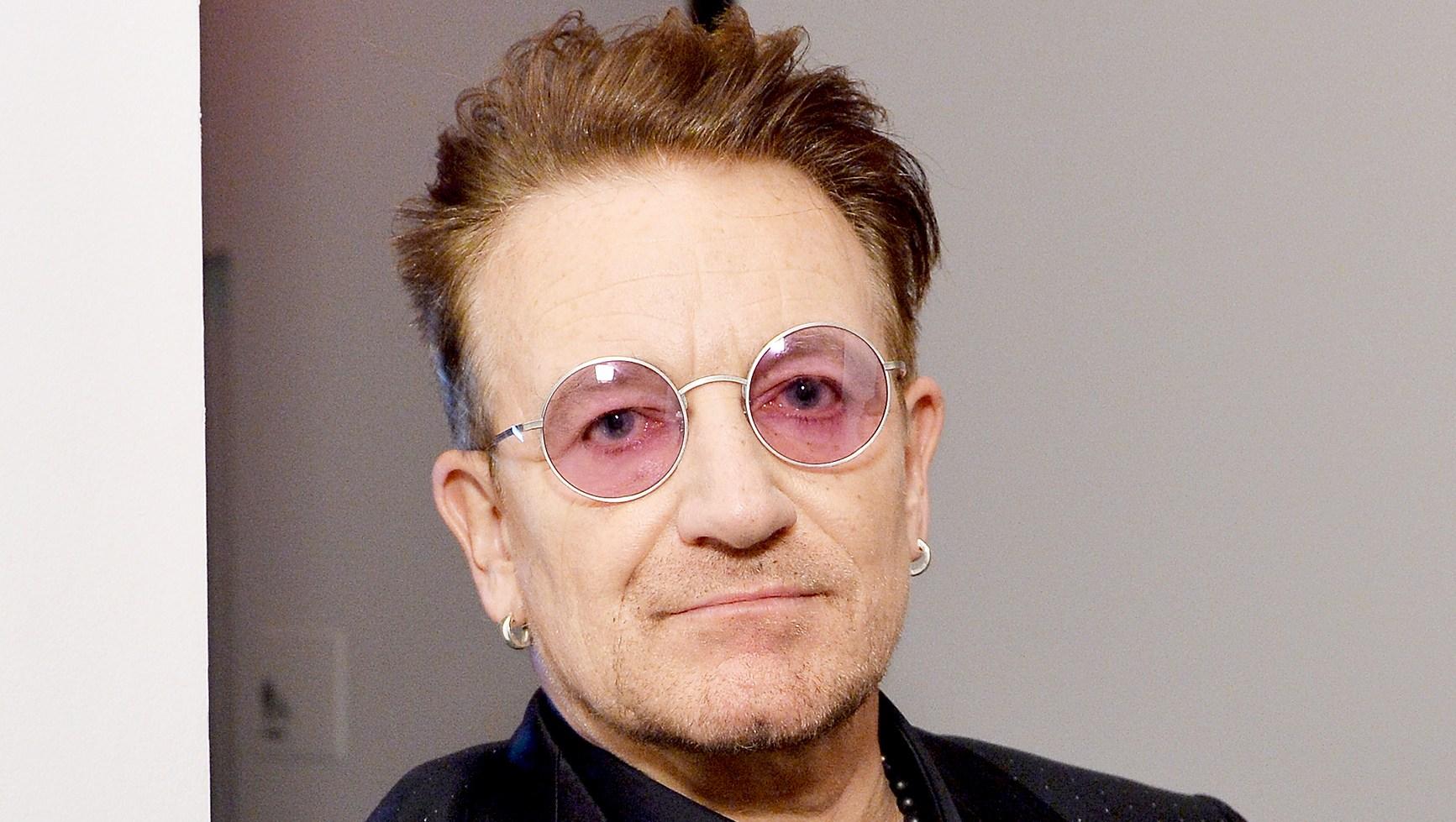 Bono-music-too-girly