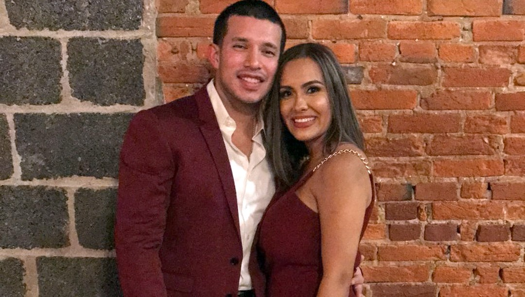 Briana DeJesus, Javi Marroquin, Teen Mom, Kiss, Instagram