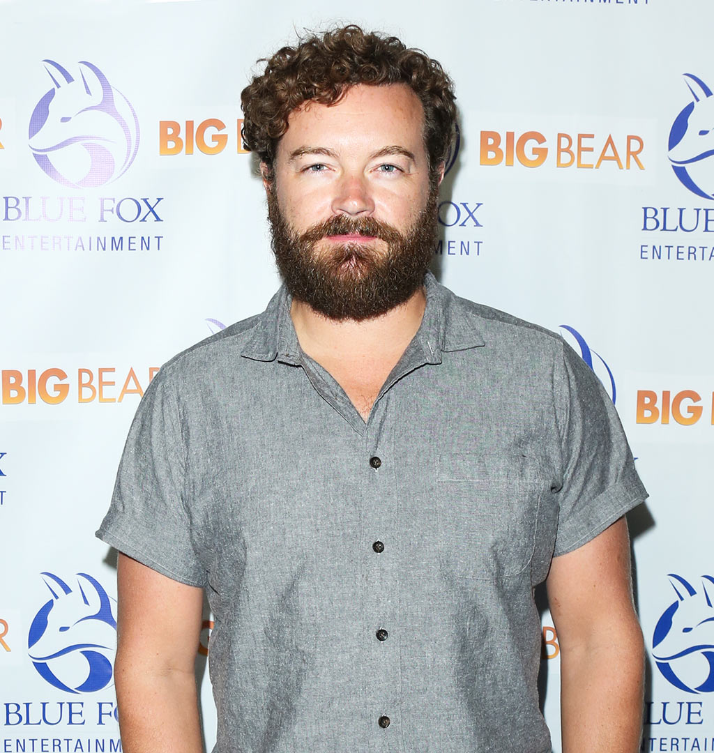 Danny Masterson Accused Of