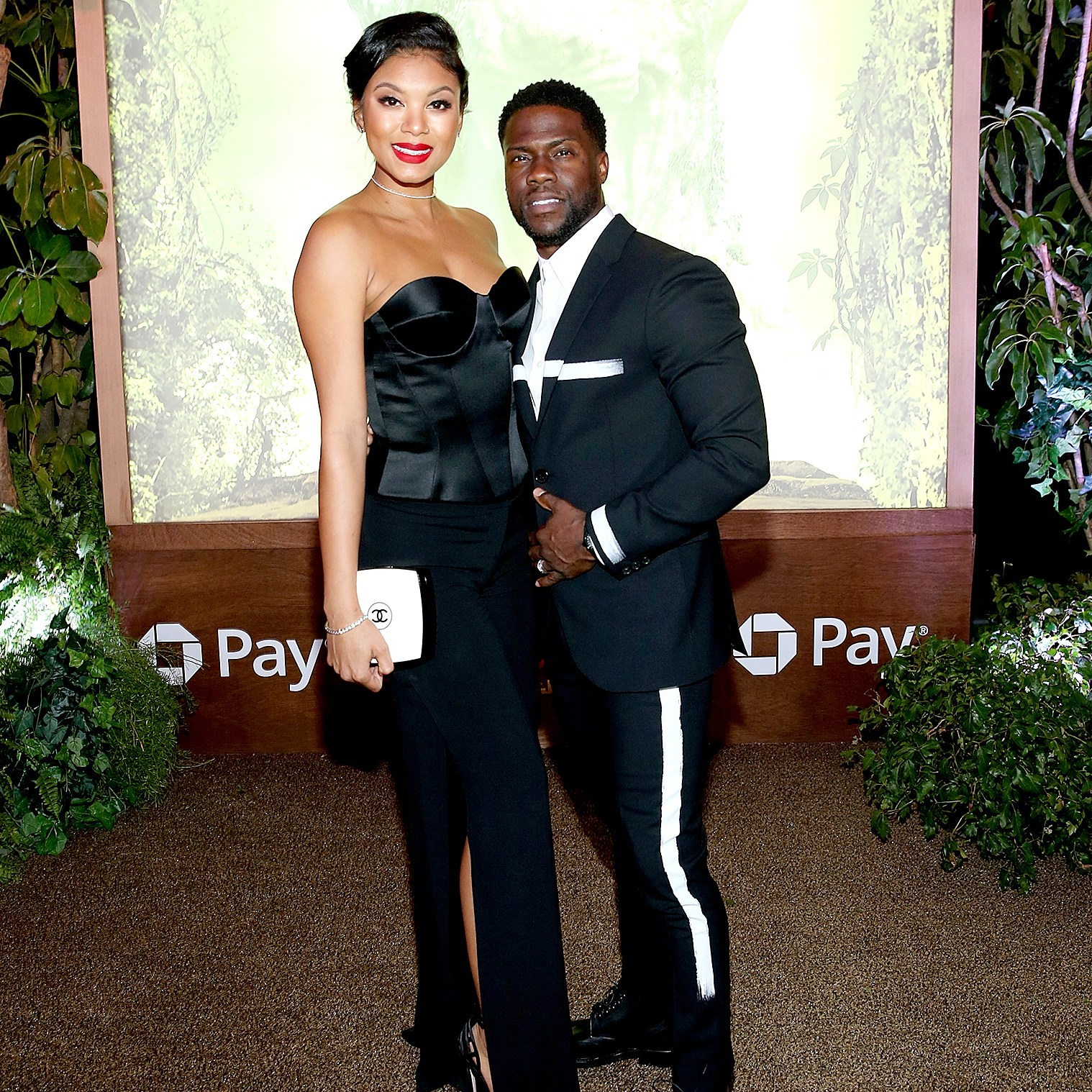 Eniko-Parrish-and-Kevin-Hart-post-baby-2