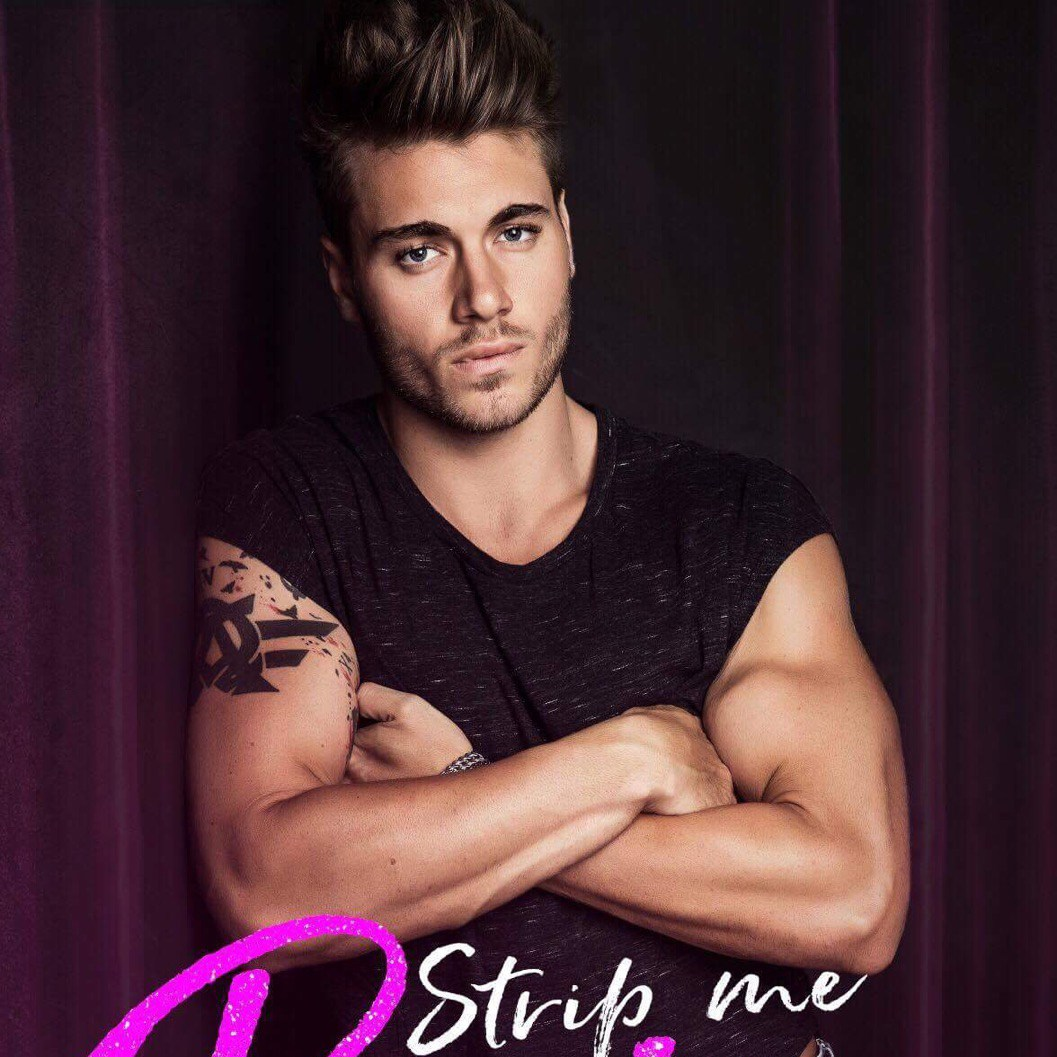 Floribama-Shore-Gus-Romance-Novel-Model-2