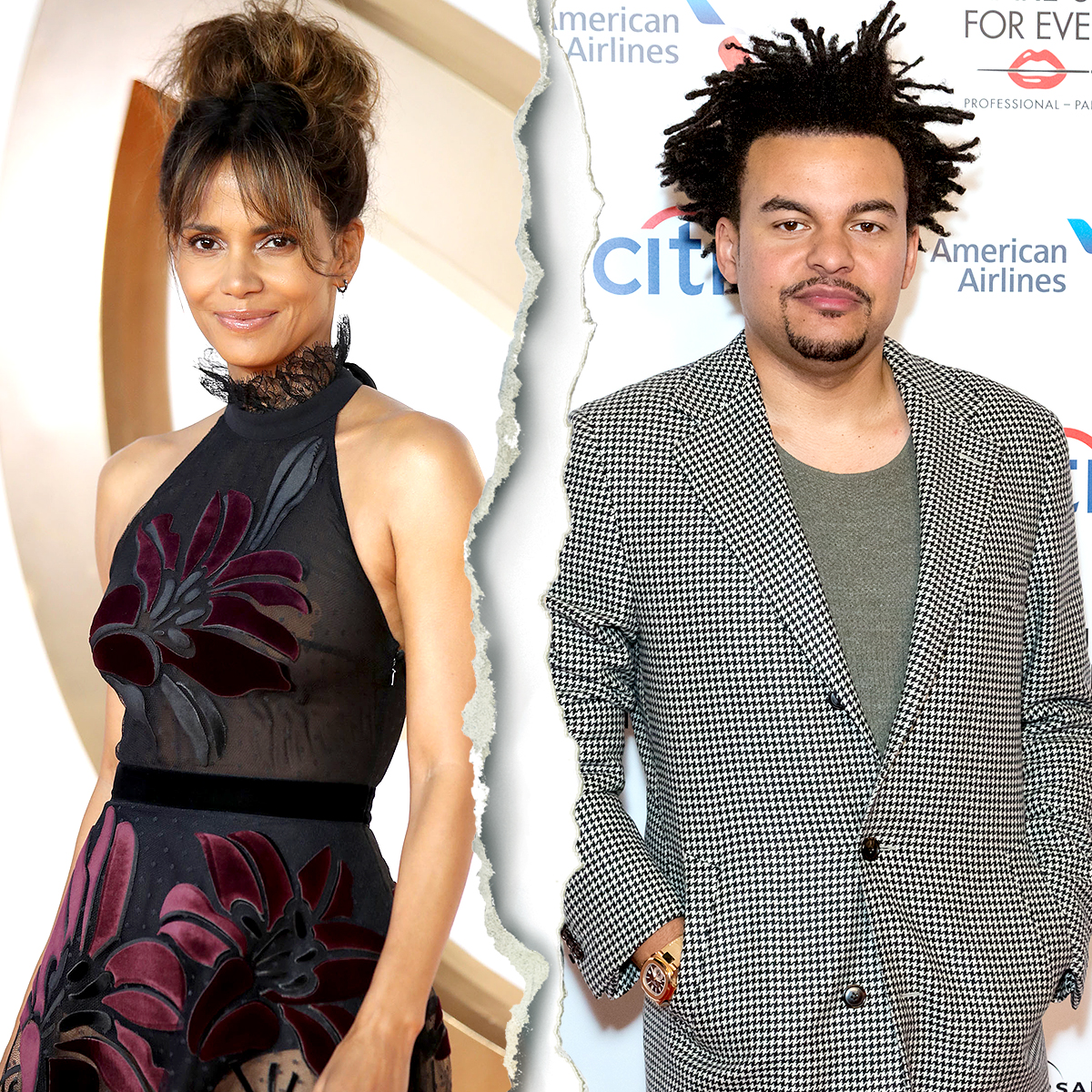 Halle Berry Ends Relationship With British Boyfriend, Alex Da Kid