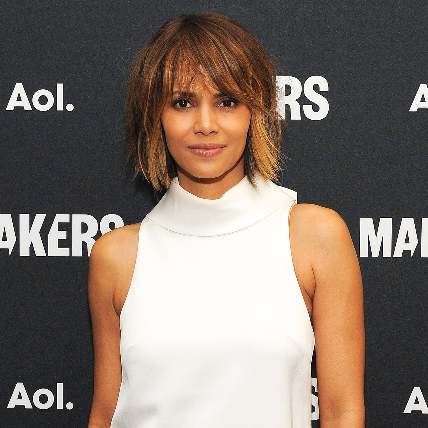 Halle Berry done with love