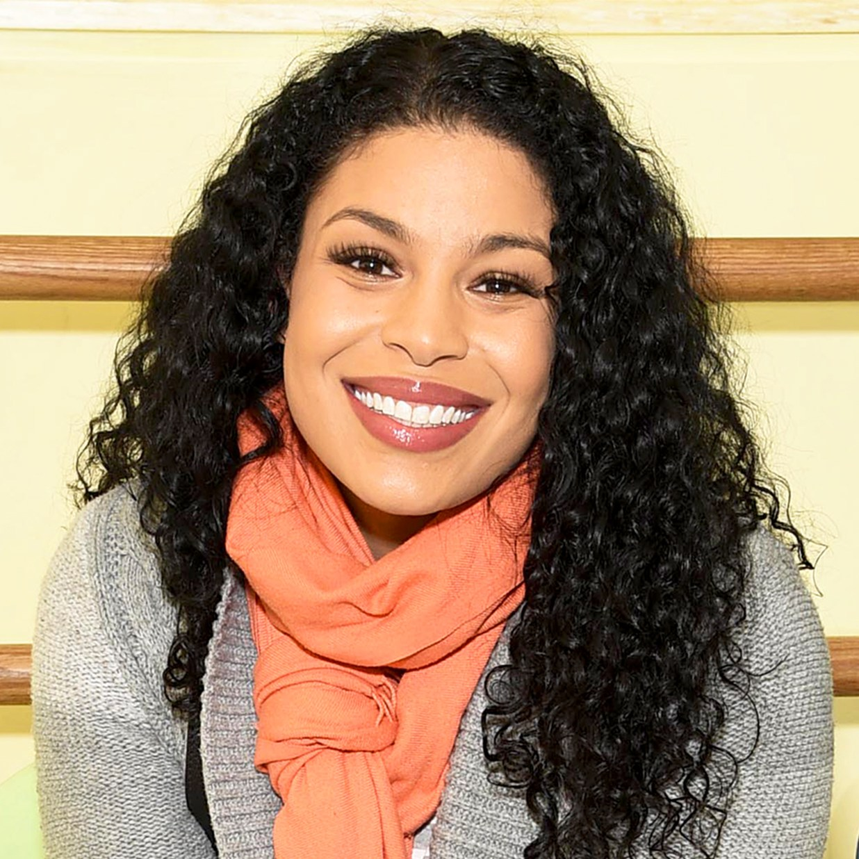Jordin Sparks celebrating inspiring youth with U.S. Cellular`s The Future of Good program at Madison Square Boys & Girls Club in the Bronx on November 30, 2017.