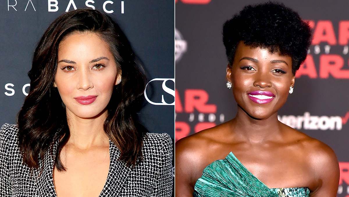 Olivia-Munn-Lupita-Nyongo-powerful-women
