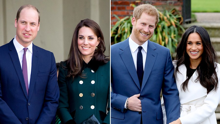 Prince-William-and-Duchess-Kate-Will-Host-Prince-Harry-and-Meghan-Markle-Over-the-Holidays