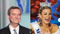 Miss America CEO Accused of Slut-Shaming Mallory Hagan