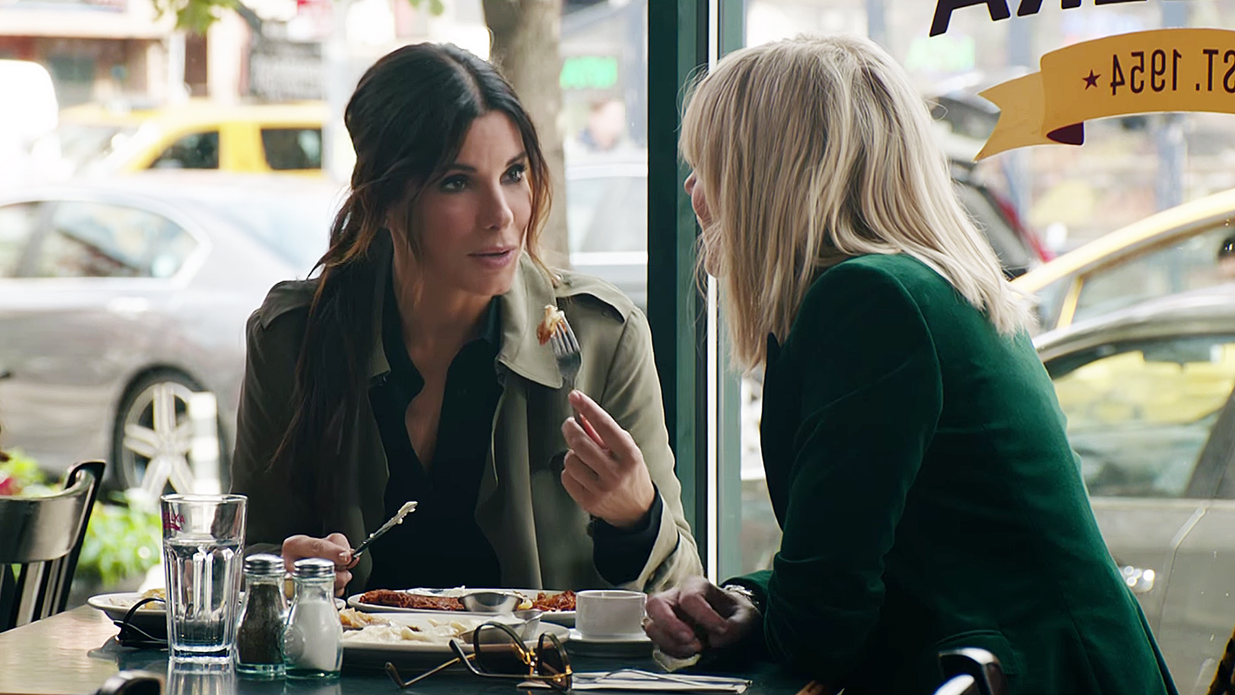The first 'Ocean's 8' trailer is here!