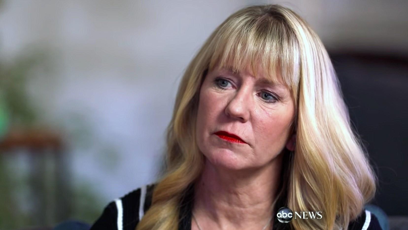 Tonya Harding reflects on her feud with Nancy Kerrigan on ABC News