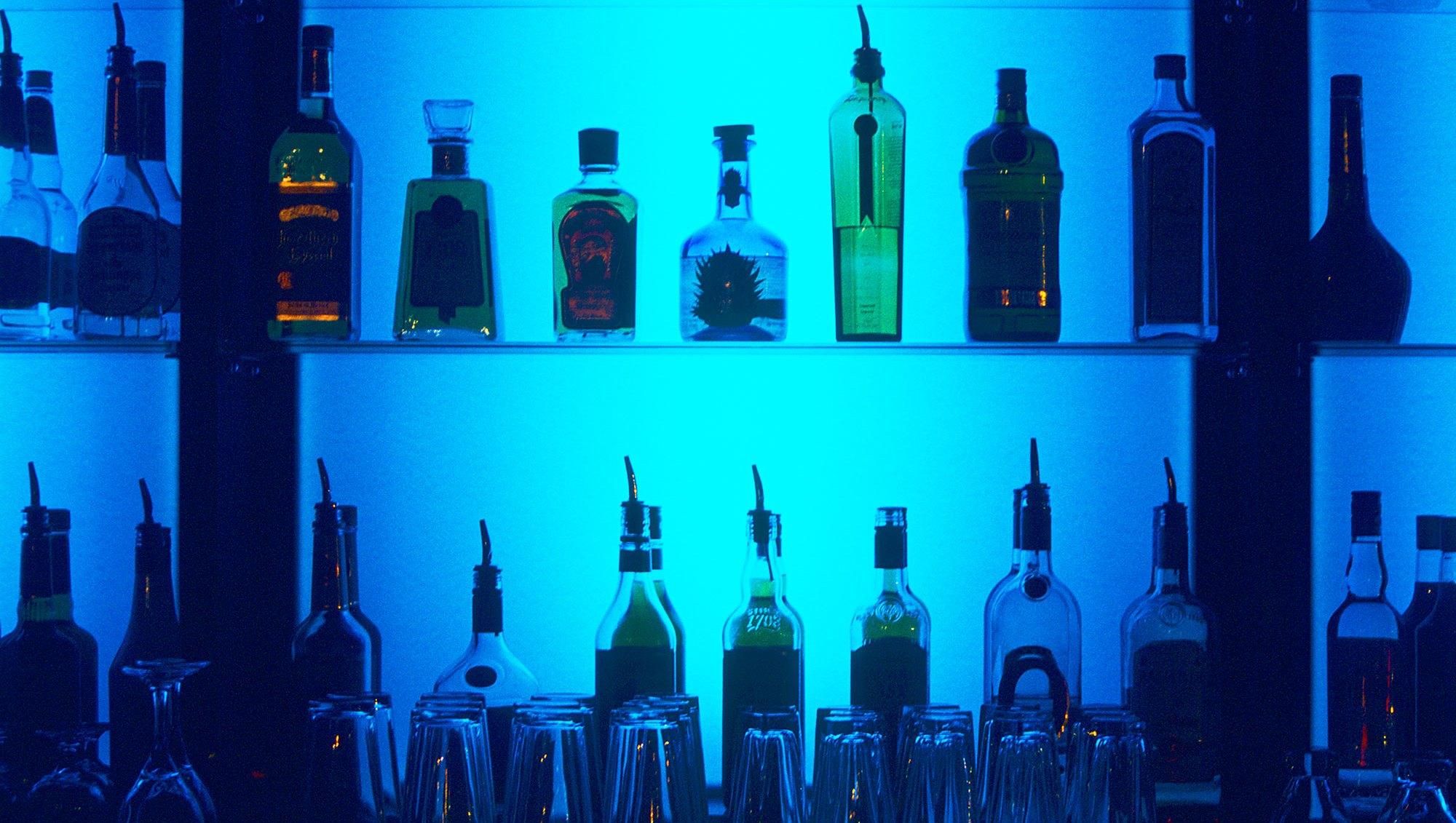 Vodak Bar