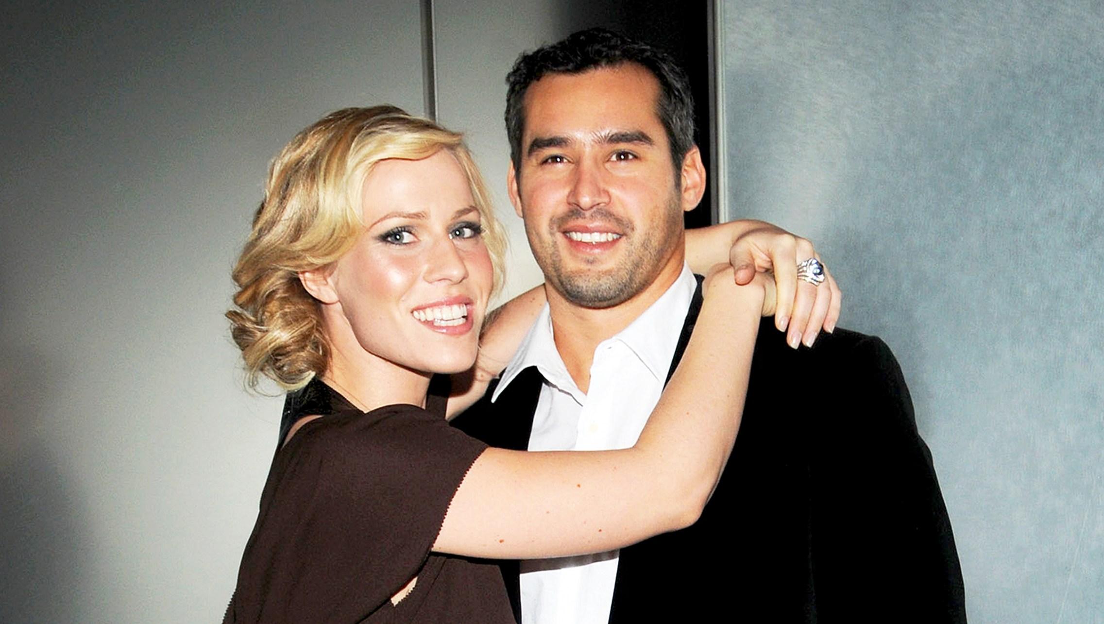 Natasha Bedingfield Gives Birth Welcomes First Child With Husband Matt Robinson
