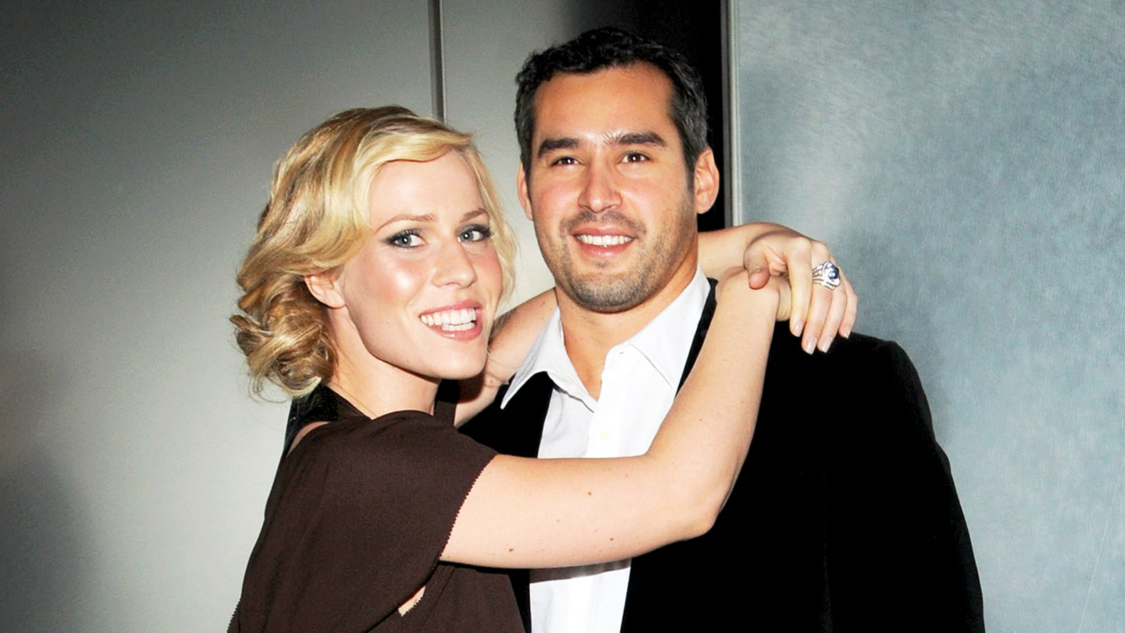 Natasha Bedingfield Gives Birth, Welcomes First Child With Husband Matt  Robinson