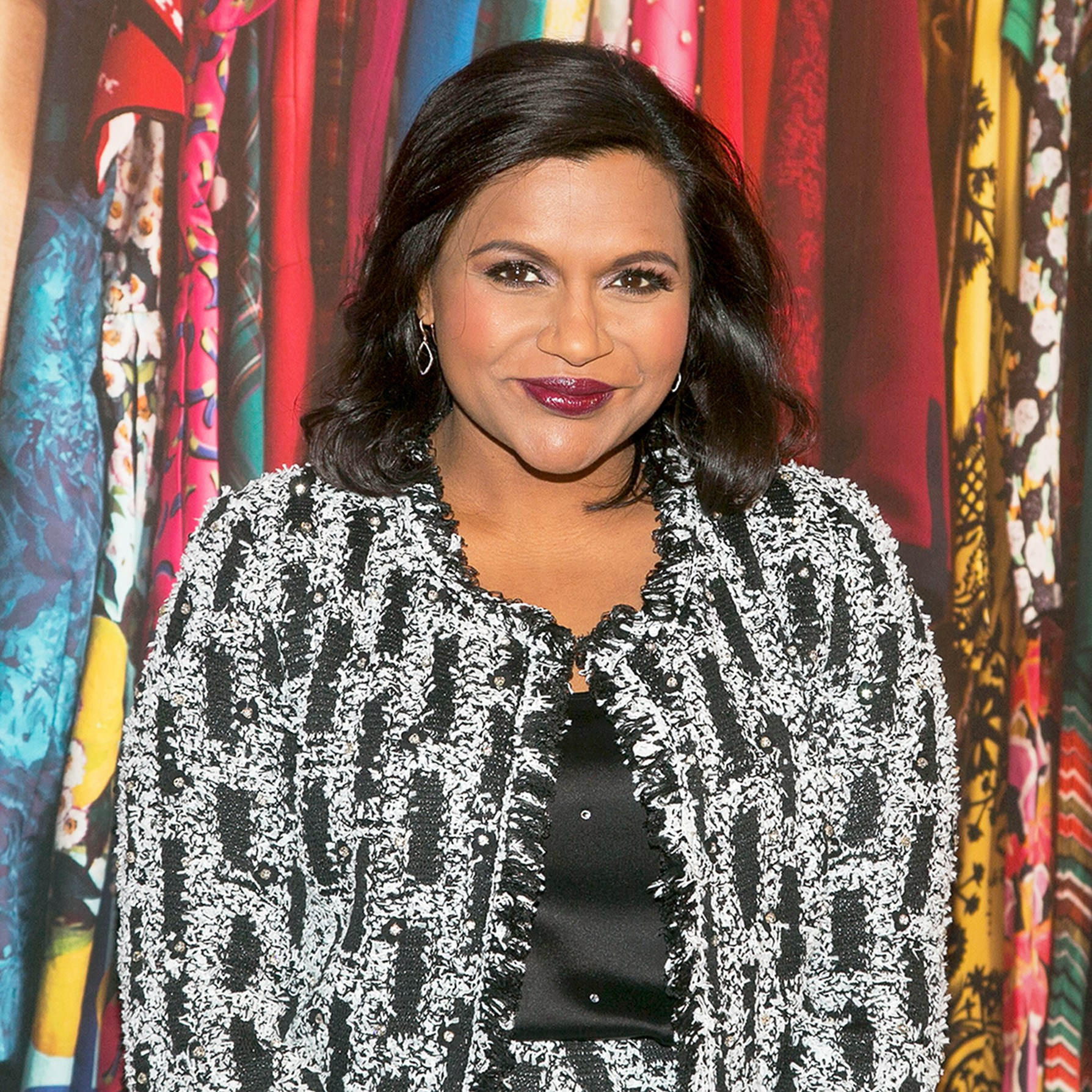 Mindy Kaling arrives for The Paley Center for Media's 11th Annual PaleyFest Fall TV 2017 Previews Los Angeles The CW at The Paley Center in Beverly Hills, California.