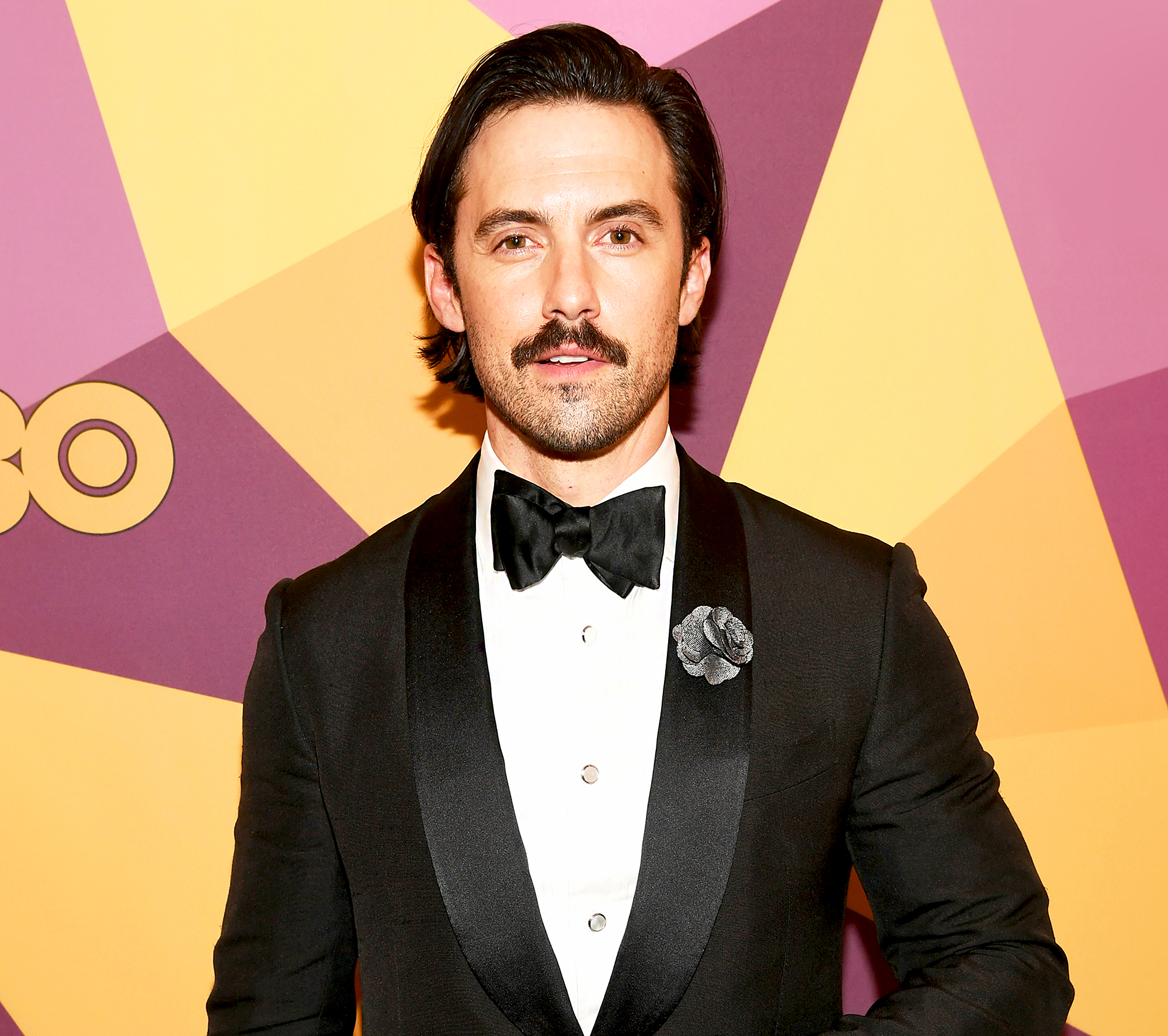 Milo Ventimiglia fell into hotel pool during Golden Globes afterparty