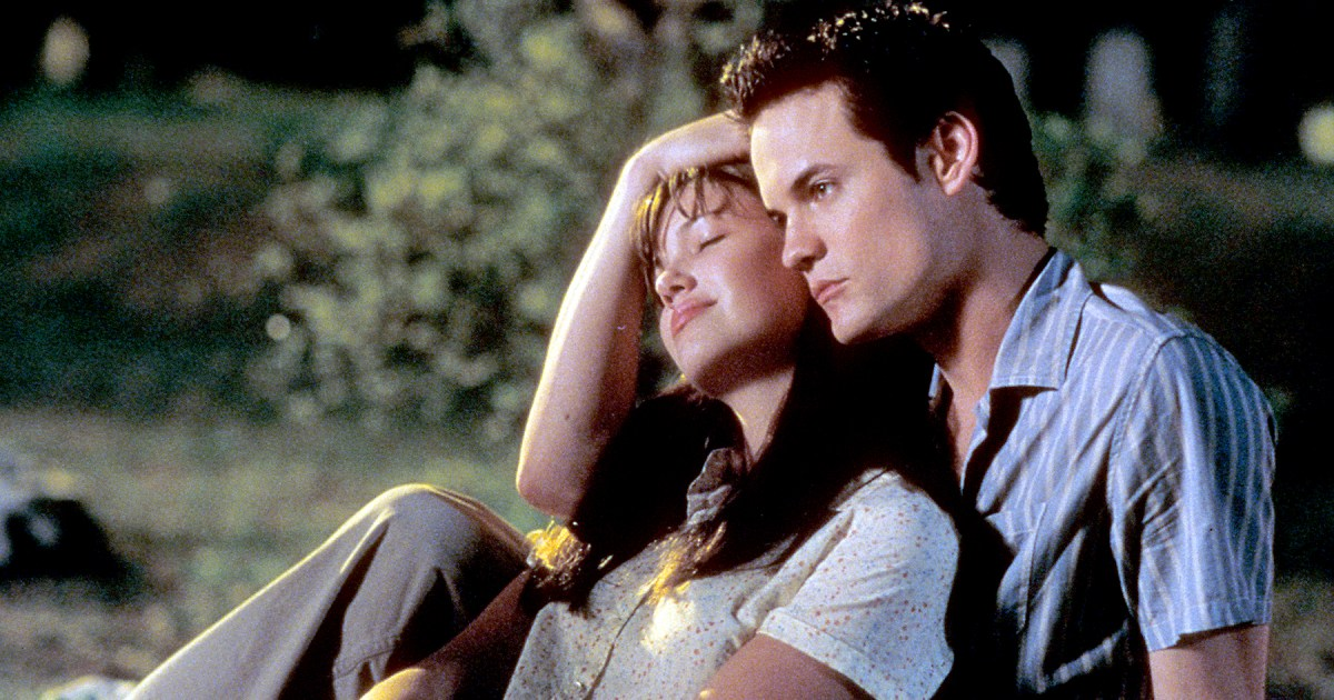 Image result for a walk to remember