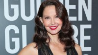 Ashley Judd, James Franco, Sexual Allegations