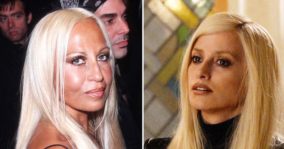 Donatella Versace Episode 2
