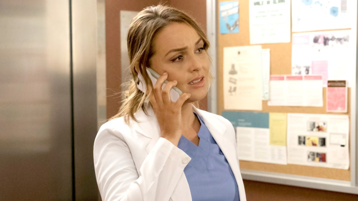 Exelent Greys Anatomy S06e11 Ensign - Anatomy and Physiology Tissue ...