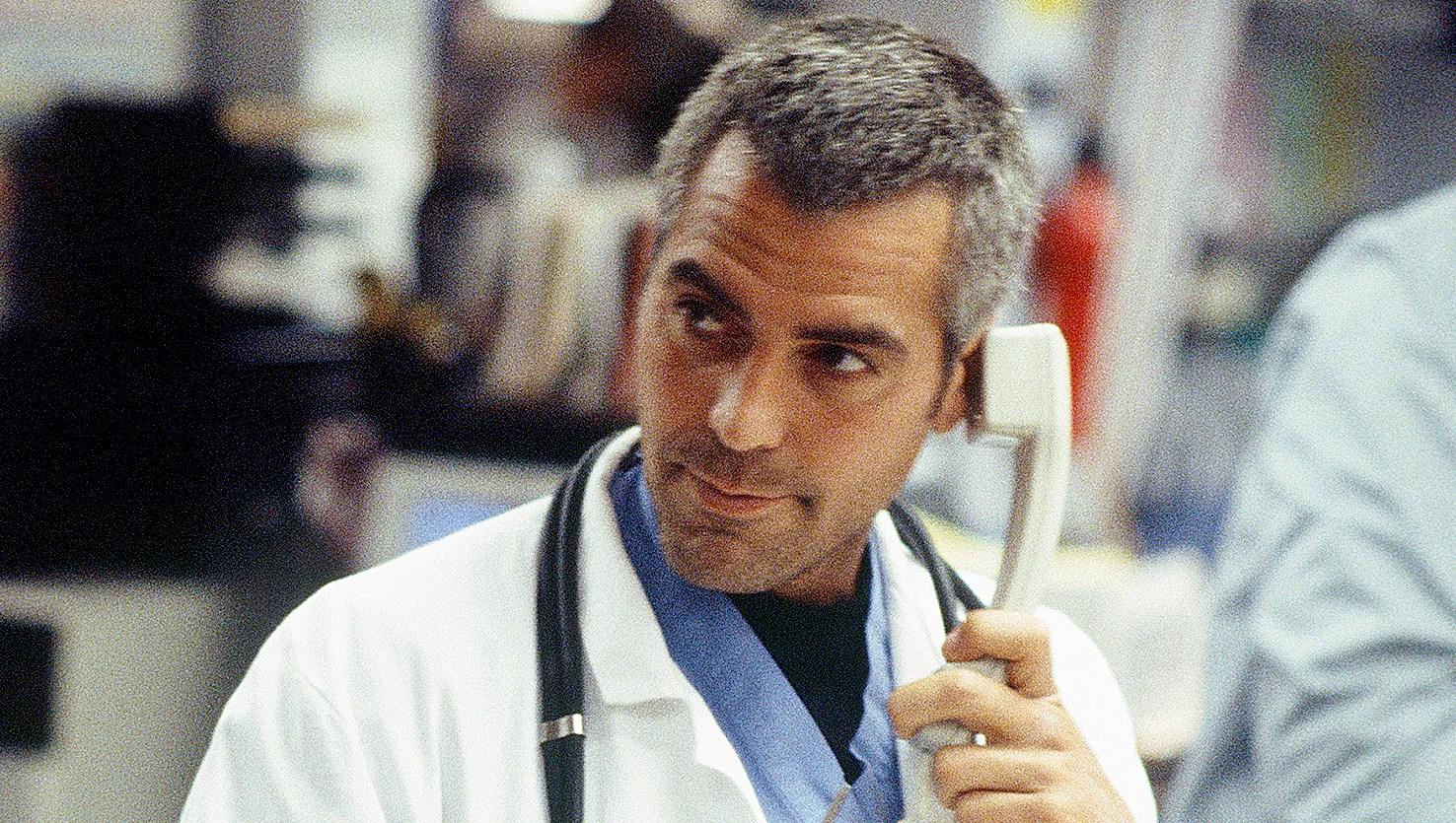 George-Clooney-on-ER