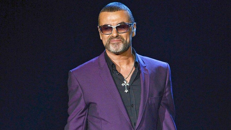 George Michael, AIDS, Donation