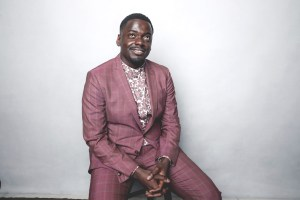 gettyimages 902463346 - Your Crush 'Get Out' Star Daniel Kaluuya Has a Girlfriend!
