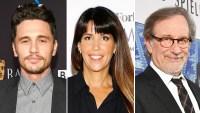 James Franco Patty Jenkins Steven Spielberg Oscar snubs