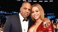 Jay Z Beyonce Grammys