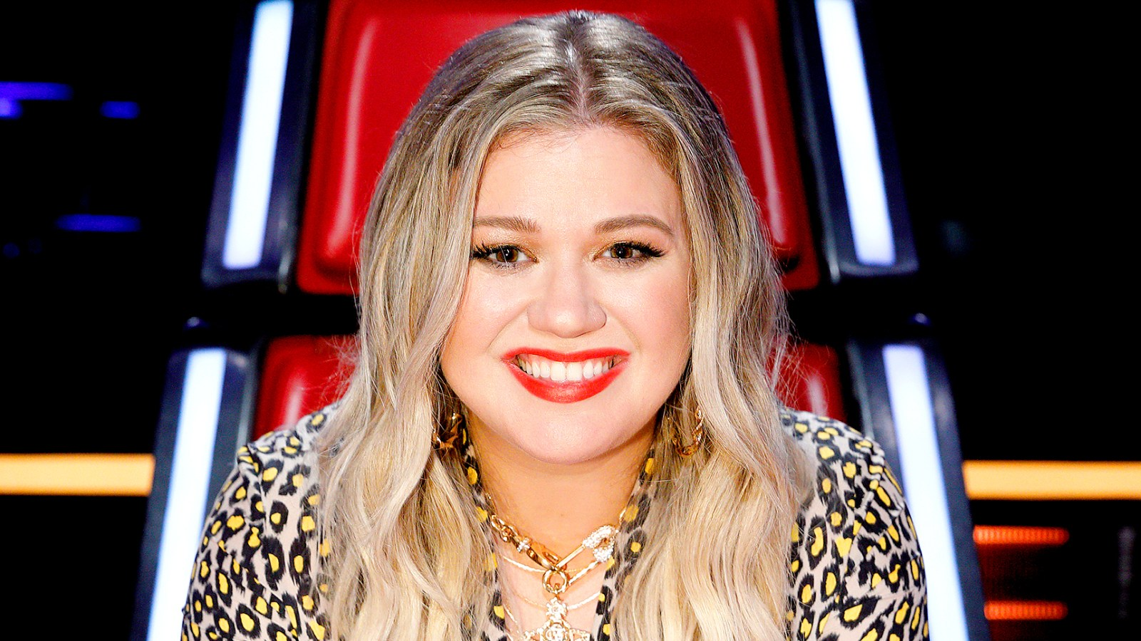 Kelly Clarkson: Why I Joined \'The Voice\' Over \'American Idol\' Reboot